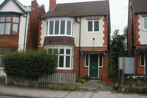 3 bedroom detached house to rent - Douglas Road, Birmingham