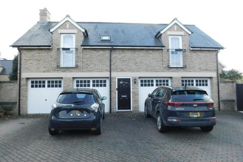 2 bedroom apartment to rent - Paxton Drive, Fairfield