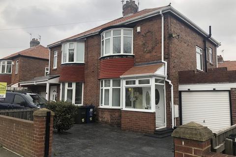 2 bedroom semi-detached house for sale - Pembroke Avenue, Newcastle Upon Tyne