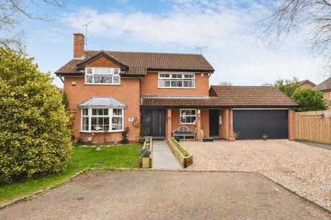 4 bedroom detached house for sale - South Aylesbury