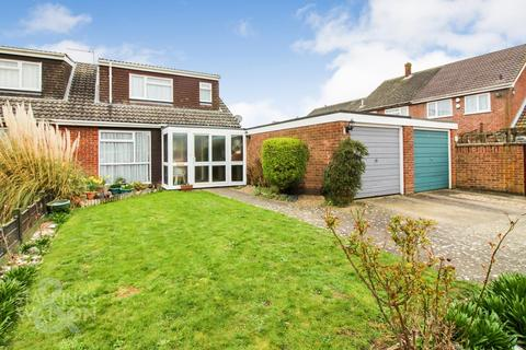 3 bedroom chalet for sale - Limmer Avenue, Dickleburgh, Diss