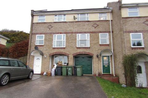 3 bedroom house to rent - Garland Close, Exeter