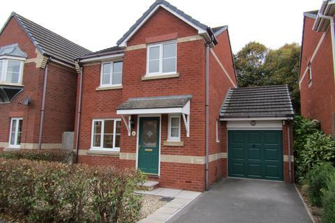 3 bedroom detached house to rent - Well Oak Park, St Leonards, Exeter