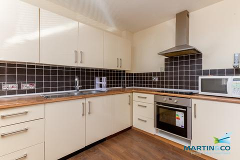 2 bedroom apartment to rent - Flat 2, 1a Simpson Street