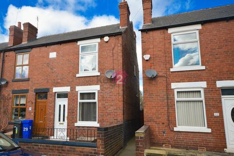 2 bedroom semi-detached house to rent - Victoria Road, Beighton, Sheffield, S20