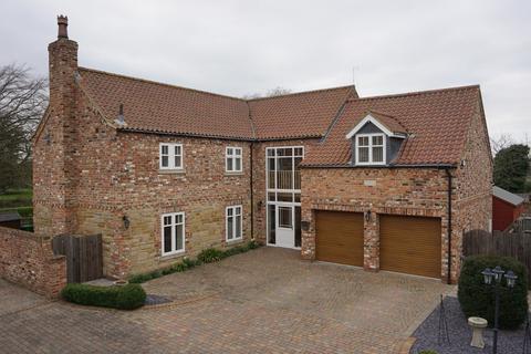 5 bedroom detached house for sale - Bluebell Cottage, Bishop Norton