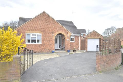 3 bedroom detached bungalow for sale - 10a Sayers Crescent, Brockworth, GLOUCESTER, GL3 4HD