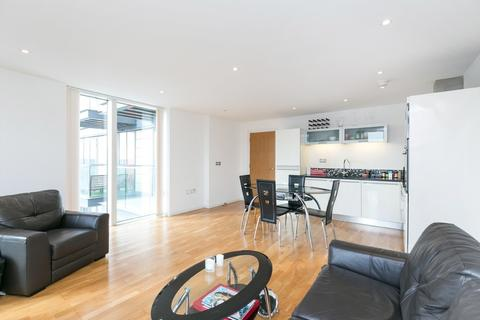 1 bedroom apartment to rent - Ability Place, Millharbour, E14