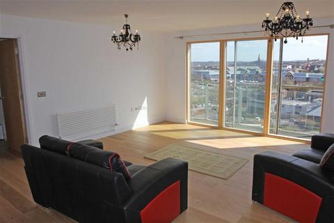 2 bedroom apartment for sale - Burton Street, Leicester, Leicester