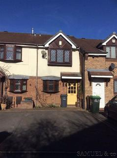 2 bedroom terraced house to rent - Wolfsbane Drive, Walsall