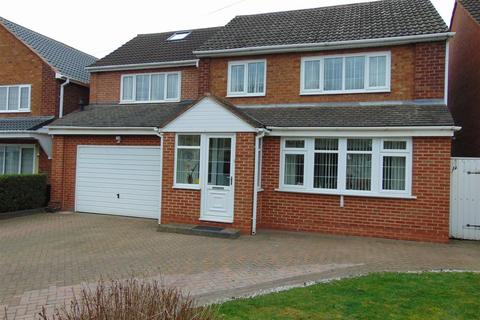 4 bedroom detached house for sale - Leighs Road, Pelsall, Walsall