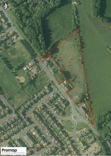 Land for sale - Land at Morningside Road, Wishaw
