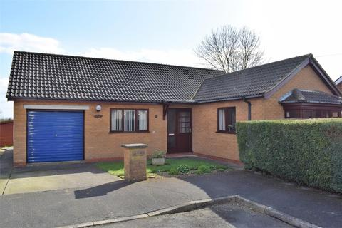 2 bedroom bungalow for sale - Swannacks View, Scawby