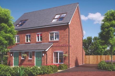 4 bedroom semi-detached house for sale - Plot 4 Galton Lock, Smethwick