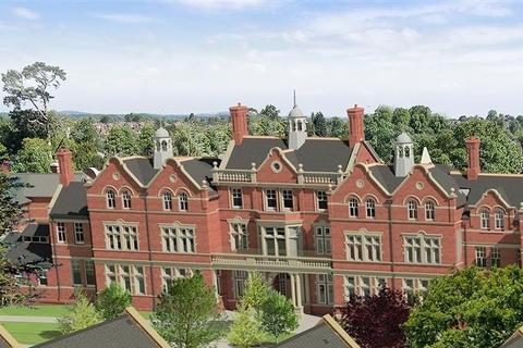 2 bedroom apartment for sale - The Apple Store, Radbrook Village, Radbrook Road, Shrewsbury