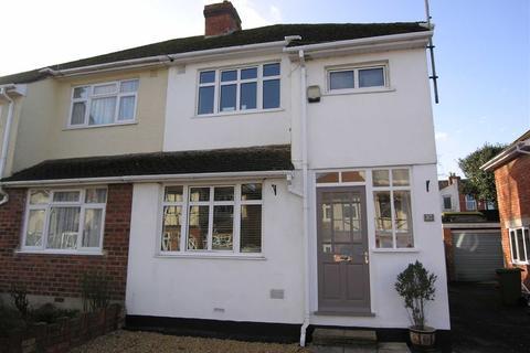3 bedroom semi-detached house to rent - Naunton Way, Leckhampton, Cheltenham