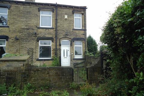 2 bedroom end of terrace house to rent - Bradlaugh Terrace, Bradford, BD6