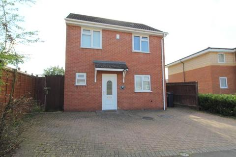 2 bedroom house to rent - Swanswell Road, Solihull