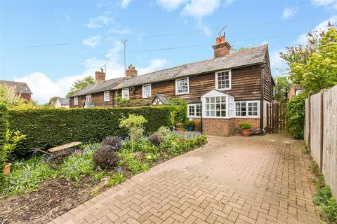 3 bedroom semi-detached house for sale - Lingfield Road, Edenbridge