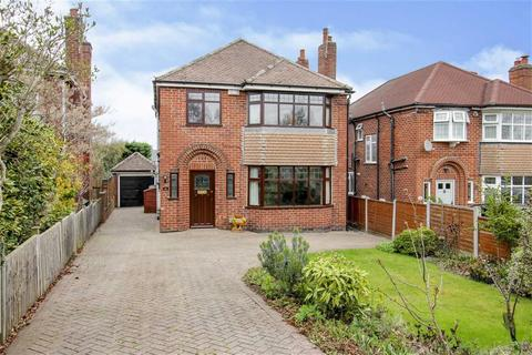 4 bedroom detached house for sale - Ford Lane, Allestree, Derby