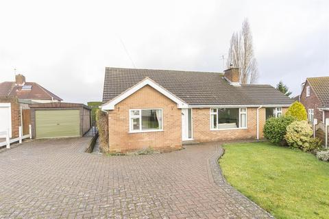2 bedroom detached bungalow for sale - Lichfield Road, Walton, Chesterfield