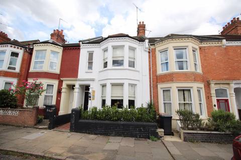 6 bedroom terraced house for sale - Bostock Avenue, Abington, Northampton, NN1
