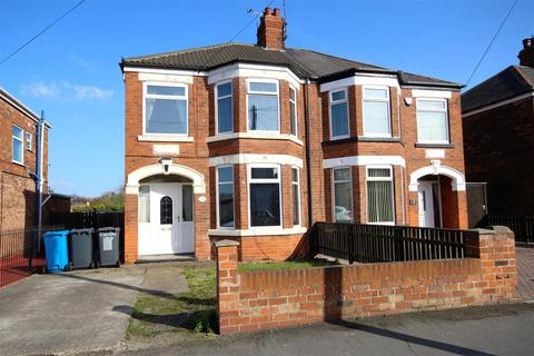 4 bedroom semi-detached house for sale - Belgrave Drive, Hull