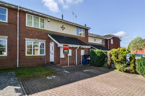 2 bedroom terraced house to rent - Bedlam Wood Road, Rubery, Birmingham