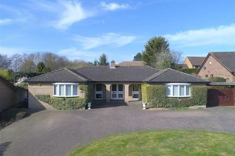 4 bedroom detached bungalow for sale - Weston Favell