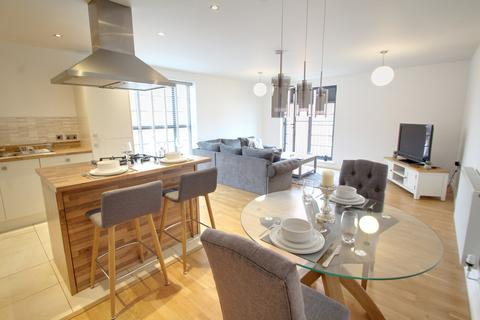 2 bedroom apartment to rent - Knighton Church Road, Leicester