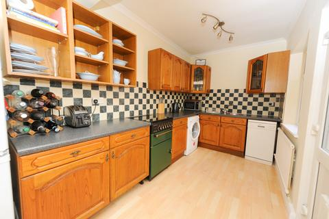4 bedroom semi-detached house for sale - Compton Street, Chesterfield