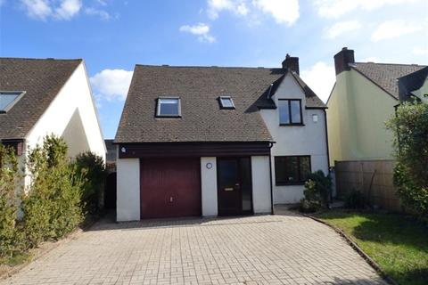 4 bedroom detached house to rent - Frost Court, Falmouth