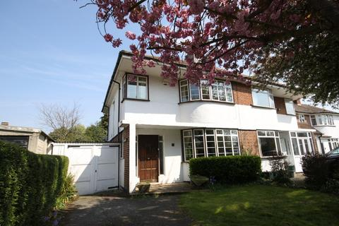 3 bedroom semi-detached house for sale - Maple Close, Petts Wood