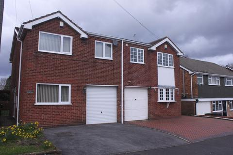 4 bedroom semi-detached house for sale - Windrush Road, Hollywood