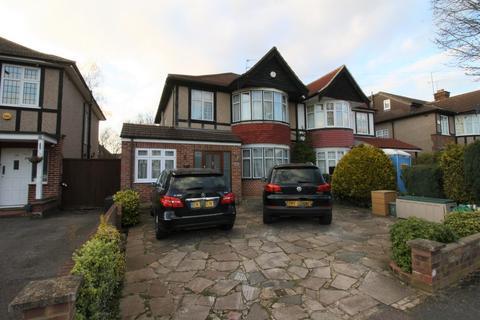 4 bedroom semi-detached house to rent - Deane Croft Road, Eastcote