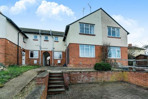 4 bedroom semi-detached house to rent - Bourton Road, Buckingham, MK18