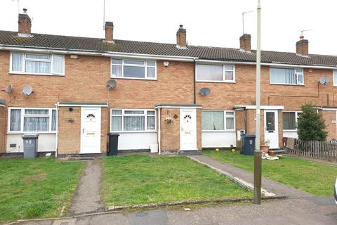 2 bedroom townhouse for sale - Huntsman Way , Rushey Mead, Leicester