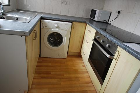4 bedroom terraced house to rent - Cobden View Road, Sheffield