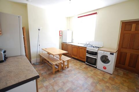 4 bedroom end of terrace house to rent - Barber Place, Crookesmoor