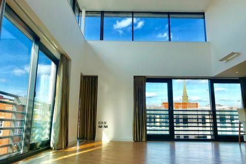 3 bedroom penthouse to rent - JQ 1, George Street, Birmingham
