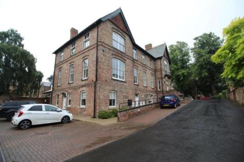 2 bedroom apartment to rent - Claremont Villas, Trinity Road, Darlington