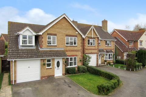 4 bedroom detached house for sale - Ruffets Wood, Kingsnorth, Ashford