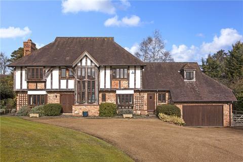 5 bedroom detached house for sale - Pocket Hill, Sevenoaks, Kent, TN13