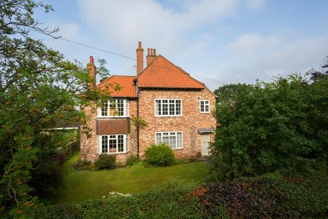 4 bedroom detached house for sale - York Road, Haxby, York, YO32 3EB