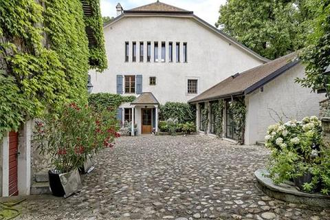 11 bedroom villa  - Commugny, La Côte