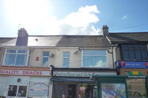 2 bedroom flat to rent - Victoria Road, St Budeaux