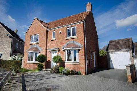 4 bedroom detached house for sale - Walter Road, Frampton Cotterell, Bristol, BS36 2FR