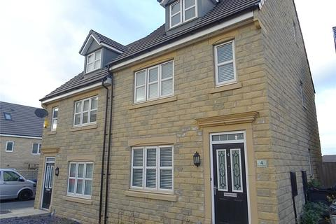 4 bedroom semi-detached house for sale - Whitehead Close, Laisterdyke, Bradford, West Yorkshire, BD4