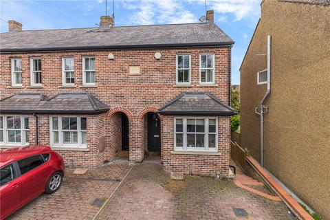 4 bedroom end of terrace house for sale - Normandy Terrace, St. Albans, Hertfordshire