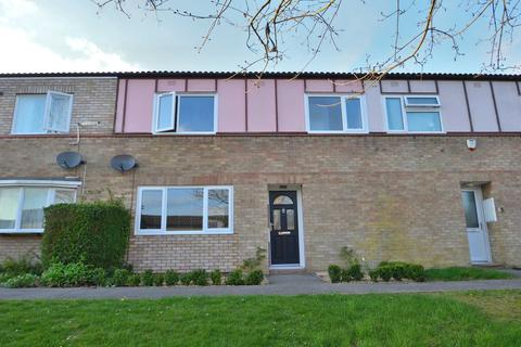 3 bedroom terraced house to rent - White Alder, Stacey Bushes